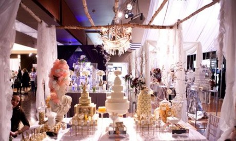 Beautiful Wedding Cake Inspiration