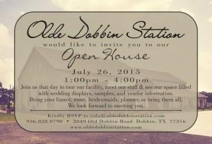 Olde Dobbin Station