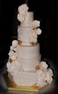 Your Wedding Experience Win a Wedding Cake