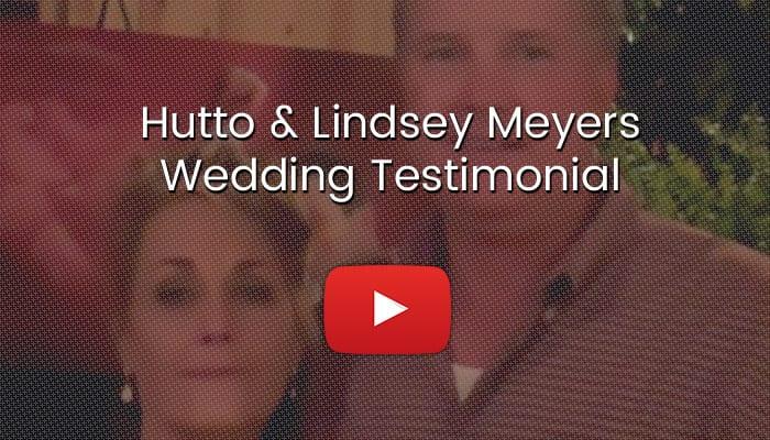 Houston Wedding DJ Review