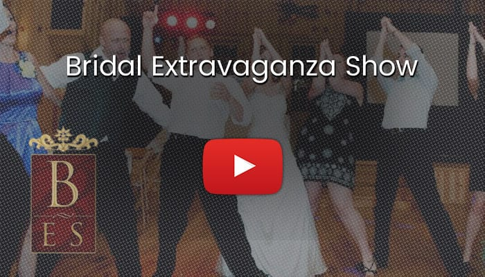 Houston Wedding DJ Bridal Extravaganza