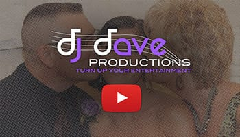 Houston Wedding DJ Dave Texas