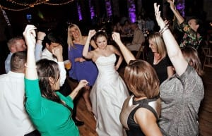 Wedding DJ Services in Houston TX
