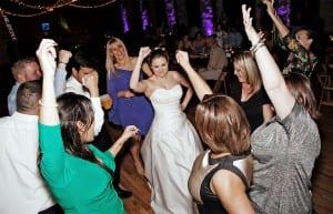 Wedding DJ Services in Houston TX