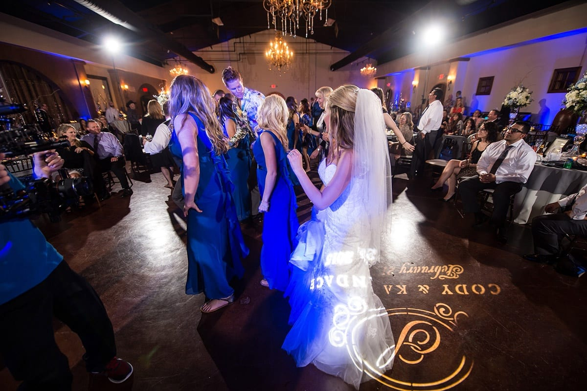 Want To Make Sure Your Guests Are Energized And Entertained From The Very Beginning Of Wedding A Huge Entrance Together With Party