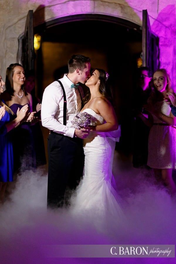 Unique Wedding Exit Songs