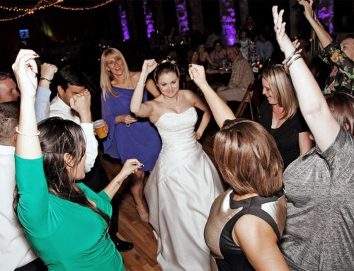 Song Inspiration for Your Houston Wedding Reception