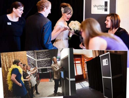 Top Reasons to Present a Photo Booth at Your Houston Wedding