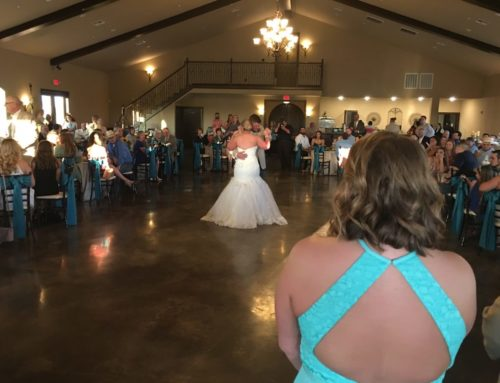 Tips for Choosing the Perfect First Dance Song for Your Houston Wedding