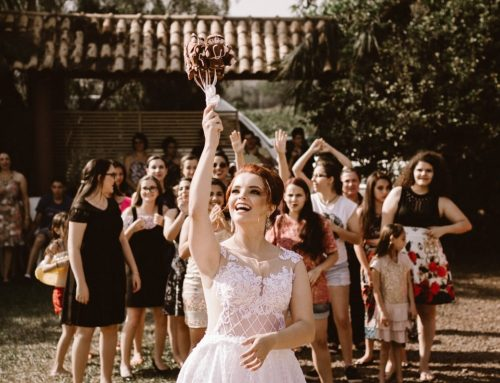 Song Ideas for Your Houston Wedding Bouquet Toss