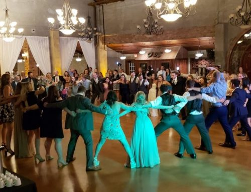 Ways to Entertain Your Guests at Your Houston Wedding