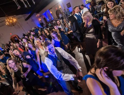 How to Create a Houston Wedding Playlist That All Guests Will Enjoy