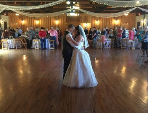 Houston Wedding Services That DJ Dave Productions Provides