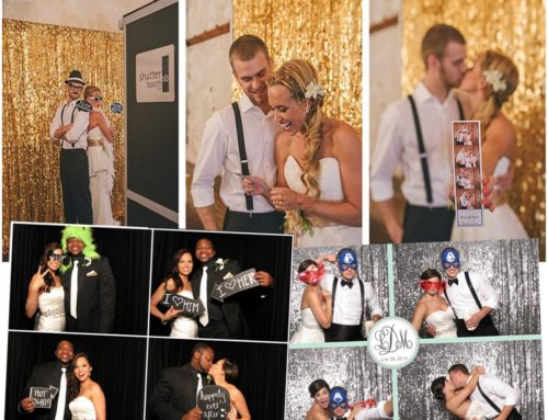 Reasons to Have a Photo Booth at Your Houston Wedding