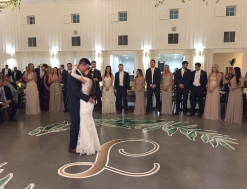 Choose a Houston Wedding First Dance Song Based on the Genre